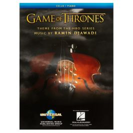 MS Game Of Thrones - Ramin Djawadi