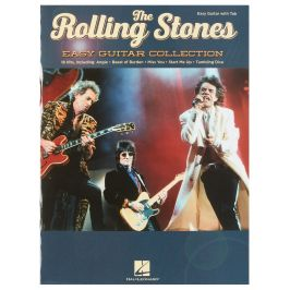 MS Rolling Stones: Easy Guitar Collection