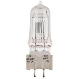 GE 230V/500W GY 9.5 M40 LL GE