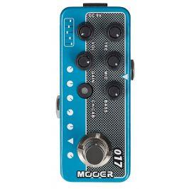 Mooer Micro Preamp 017 - Cali-Mk IV