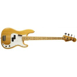 Fender 1975 Precision Bass Natural Mint!