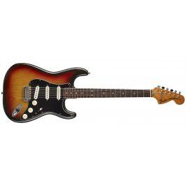 Fender 1976 Stratocaster Sunburst