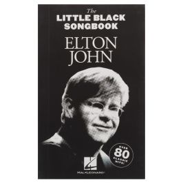 MS The Little Black Songbook: Elton John