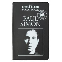 MS The Little Black Songbook: Paul Simon