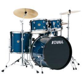 Tama Rhythm Mate Studio Set Hairline Blue