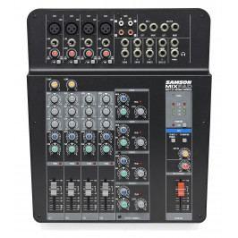 Samson MXP124