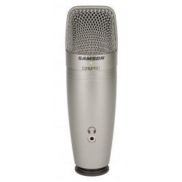 Samson C01U PRO HD Recording Pack
