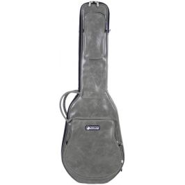 Attitude Studio Bass Guitar Bag Gloss Grey
