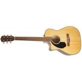 Fender CC-60SCE Concert LH WN NAT