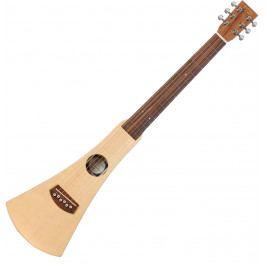 Martin Steel String Backpacker Guitar
