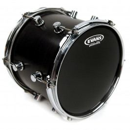 Evans 14'' Resonant Black
