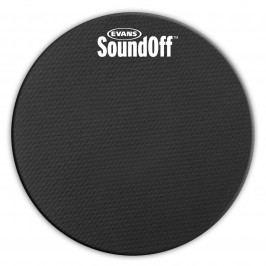 Evans SO-16 SoundOff 16'' Tom Mute