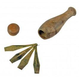 Terre Jew S Harp 4 Set