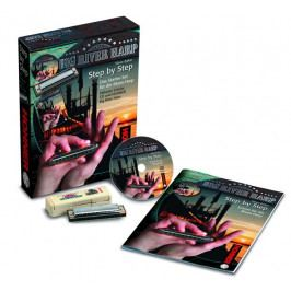 Hohner Step by Step Blues Starter Set English