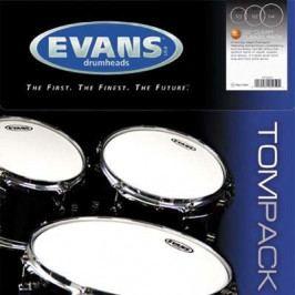 Evans Tom Pack Standard G2 Coated
