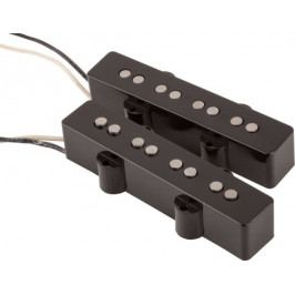Fender Custom Shop Custom '60s Jazz Bass pickups