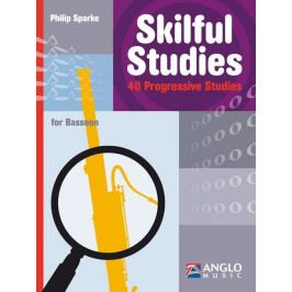 Hal Leonard Skilful Studies Bassoon