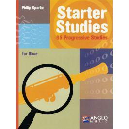 Hal Leonard Starter Studies Oboe