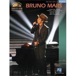 Hal Leonard Bruno Mars Piano