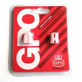 GPO Retro Stylus (Red) Memphis 2 pcs