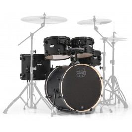 Mapex Mars 5 Piece Fusion Shell Pack Nightwood