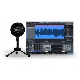 Blue Microphones Snowball Studio BK