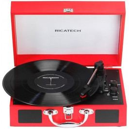 Ricatech RTT21 Advanced Red