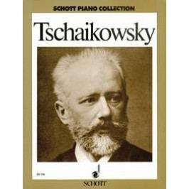 P. I.Čajkovskij Klavieralbum