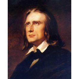 F. Liszt Klavieralbum