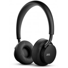 Jays U-JAYS Wireless Black/Black