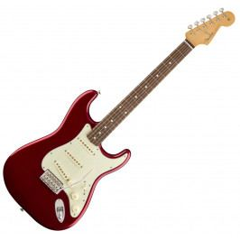 Fender 60s Stratocaster Pau Ferro Candy Apple Red with Gigbag