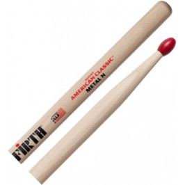 Vic Firth CMN Metal Nylon
