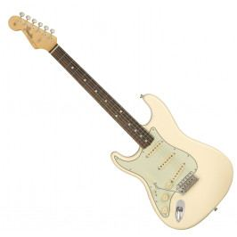 Fender American Original '60s Stratocaster LH RW Olympic White