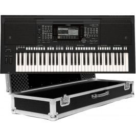 Yamaha PSR-S775 SET with Case