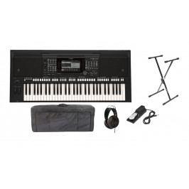 Yamaha PSR-S775 Deluxe Set