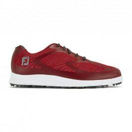 Footjoy Superlites Xp Red/Charcoal Mens US8.5