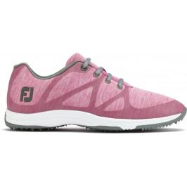Footjoy Fj Leisure Pink Womens US8.0