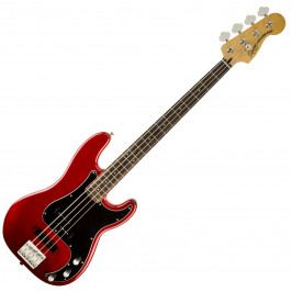 Fender Squier Vintage Modified Precision Bass PJ IL Candy Apple Red