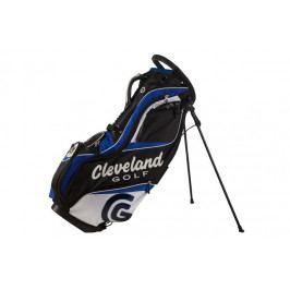 Cleveland Stand Bag Blk/Ryl
