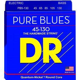DR Strings PB5-130