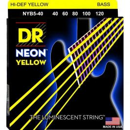 DR Strings NYB5-40