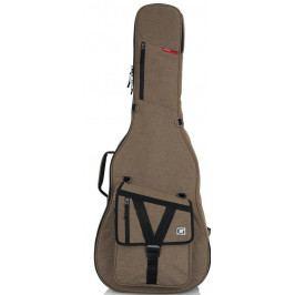 Gator Transit Series Acoustic Guitar Bag Tan