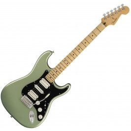 Fender Player Series Stratocaster HSH MN Sage Green Metallic