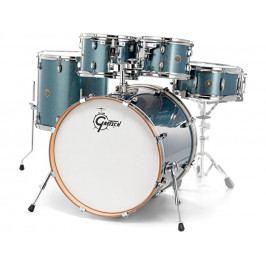 Gretsch Drums CM1-E825 Catalina Maple Aqua Sparkle