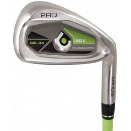 Masters Golf 8 Iron Rh Green 57in - 145cm