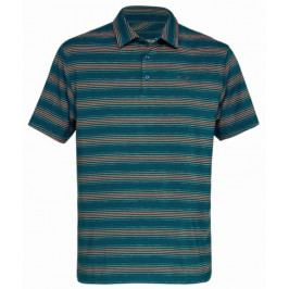 Under Armour UA Playoff Polo Techno Teal MD