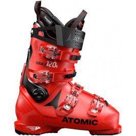 Atomic Hawx Prime 120 S Red/Black 28-28.5