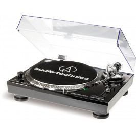 Audio-Technica AT-LP120USBHC-BK (B-Stock) #911782