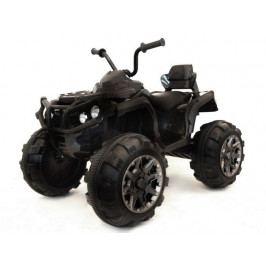 Beneo Electric Ride-On Quad Hero 12V Black