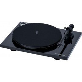 Pro-Ject Essential III Digital Piano Black